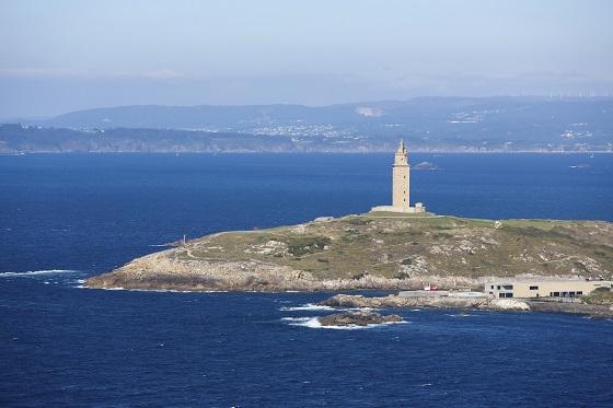 A Coruna - Tower of Hercules