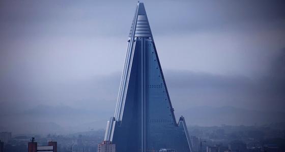 Hotel-Ryugyong-