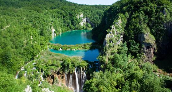 Parque-Nacional-de-Plitvice