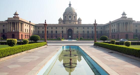 Delhi-India-Government