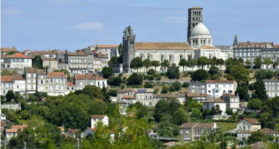 Angulema-Poitou