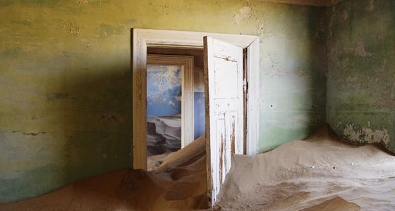 Kolmanskop-