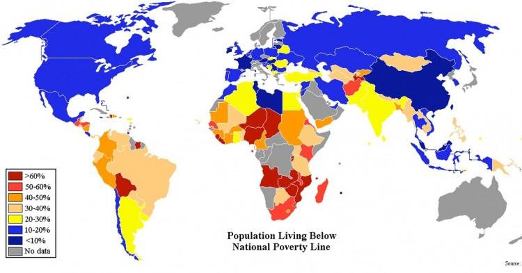 poblacion-por-debajo-umbral-pobreza-CIA-World-Factbook-750x393