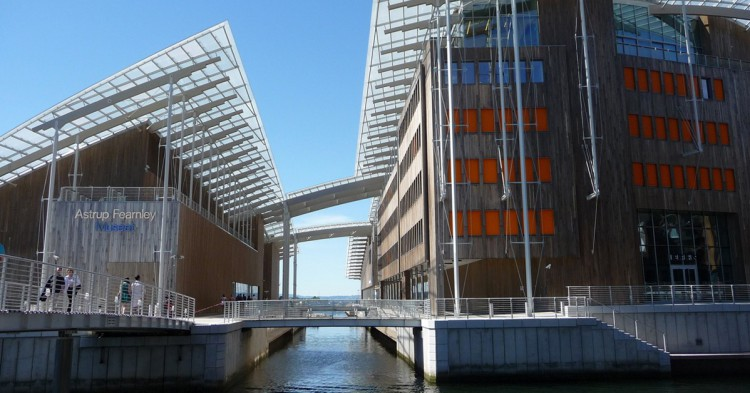 Museo-Astrup-Fearnley