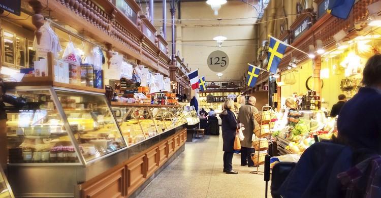 Mercado-de-Östermalms-SaluhallSharon-Hahn-Darlin-Flickr