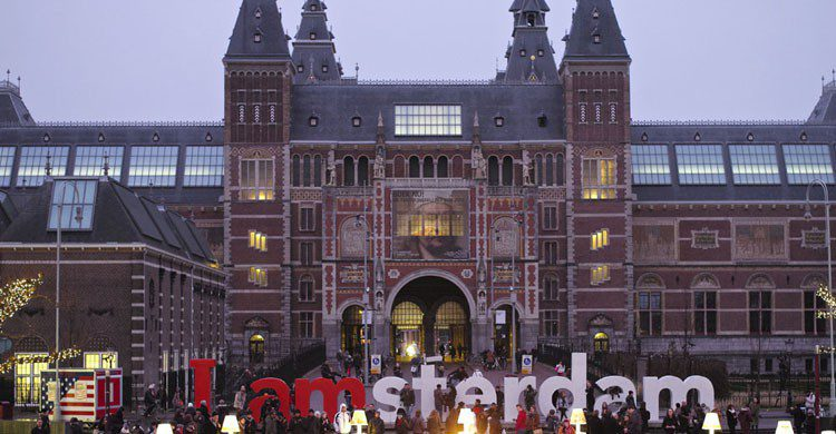Amsterdam-iStock
